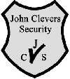 John Clevers Security Plaatje