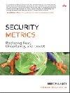 Security Metrics Aanbod Nieuwe boeken