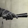 Tactical assault handschoenen leer Mil-Tec €29,75 Plaatje